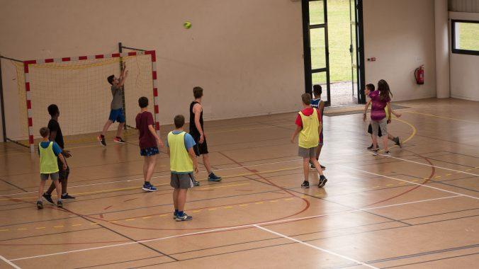 Sport en salle à Plaine, Alsace, Grand Est, France